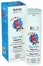 Profumi e cosmetici Crema per cambio pannolino - Eco Cosmetics Baby&Kids Nappy Cream