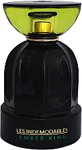 Profumi e cosmetici Albane Noble Les Indemodables Amber King - Eau de parfum