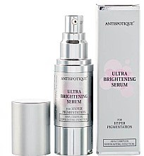 Profumi e cosmetici Siero viso ultra illuminante - Antispotique Ultra Brightening Serum