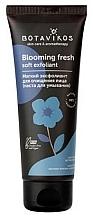 Profumi e cosmetici Pasta detergente idratante - Botavikos Blooming Fresh Soft Exfoliant