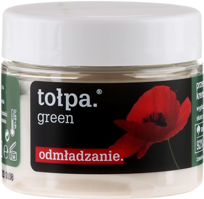 Crema notte antirughe - Tolpa Green Firming 40+ Rejuvenating Anti-Wrinkle Night Cream — foto N5