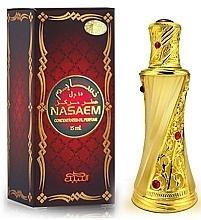 Profumi e cosmetici Nabeel Nasaem - Eau de Parfum