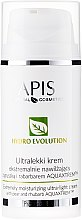 Profumi e cosmetici Crema idratante viso - APIS Professional Hydro Evolution Extremely Moisturizing Ultra-Light Cream
