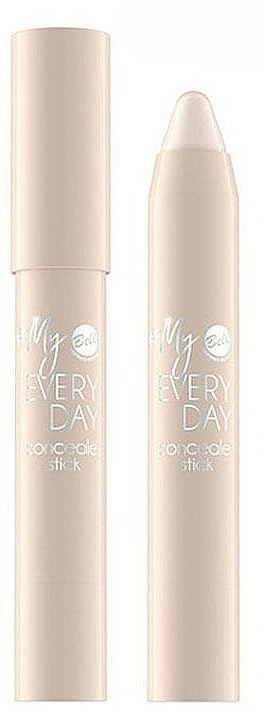Correttore viso - Bell My Everyday Concealer Stick — foto N1