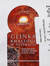 Profumi e cosmetici Argilla cosmetica Rassoul - Efas