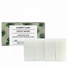 Profumi e cosmetici Sapone - Comfort Zone Sacred Nature Soap