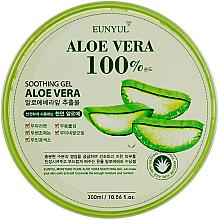 Profumi e cosmetici Gel universale all'aloe vera - Eunyul Aloe Soothing Gel