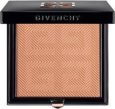 Profumi e cosmetici Cipria abbronzante - Givenchy Teint Couture Healthy Glow Powder
