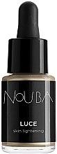 Profumi e cosmetici Correttore viso - Nouba Luce Skin Lightening