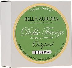 Profumi e cosmetici Crema viso illuminante - Bella Aurora Antispot & Whitening Cream