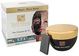 Profumi e cosmetici Maschera di fango minerale - Health and Beauty Magic Mud Mask