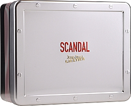 Profumi e cosmetici Jean Paul Gaultier Scandal - Set (edp 50ml + b/l 75ml)