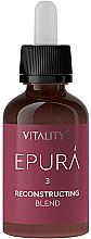 Profumi e cosmetici Concentrato ristrutturante - Vitality's Epura Reconstructing Blend