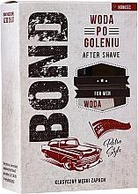 Profumi e cosmetici Lozione dopobarba - Bond Retro Style After Shave Lotion