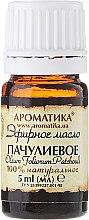 """Olio essenziale """"Patchouli"""" - Aromatika — foto N2"""