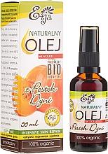 Profumi e cosmetici Olio naturale di semi di zucca - Etja Natural Oil