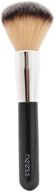 Pennello cipria, grande - Neess Make-Up Brush — foto N1
