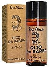 Profumi e cosmetici Olio di barba - Renee Blanche Olio Da Barba