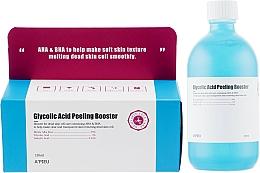 Profumi e cosmetici Booster peeling al glicole - A'pieu Glycolic Acid Peeling Booster