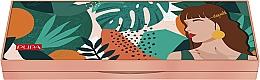 Profumi e cosmetici Palette trucco - Pupa Pupart S Stay Wild