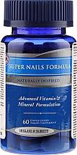 Profumi e cosmetici Complesso vitaminico e minerale per unghie - Holland & Barrett Super Nails Formula