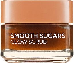 Scrub allo zucchero - L'Oreal Paris Sugar Scrub — foto N2