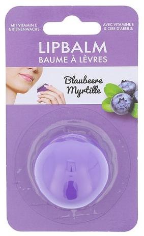 Lucidalabbra con aroma di mirtilli - Cosmetic 2K Luminous Blueberry Lip Gloss