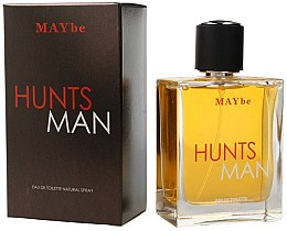 Profumi e cosmetici Christopher Dark Maybe Hunts Man - Eau de toilette