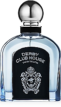 Profumi e cosmetici Armaf Derby Club House - Eau de toilette