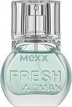 Profumi e cosmetici Mexx Fresh Woman - Eau de toilette