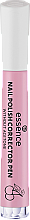 Profumi e cosmetici Matita correttore per manicure - Essence Nail Polish Corrector Pen