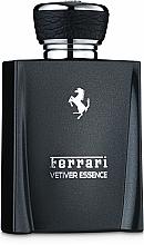 Profumi e cosmetici Ferrari Vetiver Essence - Eau de Parfum