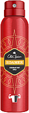 Profumi e cosmetici Deodorante aerosol - Old Spice Roamer Deodorant Spray