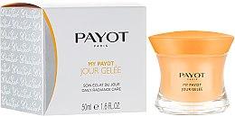 Profumi e cosmetici Trattamento viso illuminante da giorno - Payot My Payot Jour Gelle