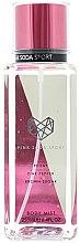 Profumi e cosmetici Corsair Pink Soda Sport Pink - Spray per il corpo
