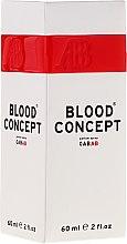 Profumi e cosmetici Blood Concept AB - Eau de parfum
