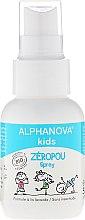 Profumi e cosmetici Spray contro i pidocchi, per bambini - Alphanova Kids Spray