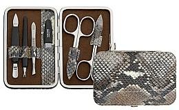 Profumi e cosmetici Set per manicure - DuKaS Premium Line PL 126HSH