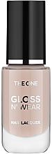 Profumi e cosmetici Smalto resistente - Oriflame The One Gloss and Wear Nail Lacquer