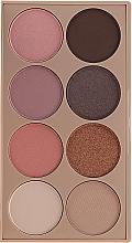 Profumi e cosmetici Palette di ombretti - Paese Dreamily Eyeshadow Palette