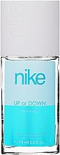 Profumi e cosmetici Nike NF Up or Down Women - Deodorante