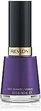 Profumi e cosmetici Smalto per unghie - Revlon Nail Enamel
