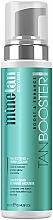 Profumi e cosmetici Schiuma-booster abbronzante - MineTan Tan Booster Foam