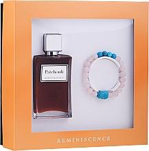 Profumi e cosmetici Reminiscence Patchouli - Set (edt/50ml + bracelet)