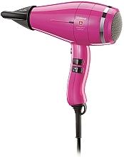 Profumi e cosmetici Asciugacapelli professionale con ioni - Valera Vanity Comfort Hot Pink