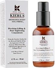 Profumi e cosmetici Concentrato per pori - Kiehl`s Precision Lifting & Pore-tightening Concentrate
