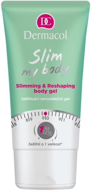 Gel corpo snellente - Dermacol Slim My Body Body Gel