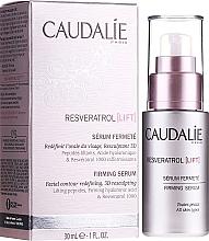 Profumi e cosmetici Siero rassodante - Caudalie Resveratrol Lift Firming Serum