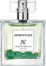 Profumi e cosmetici Valeur Absolue Serenitude - Eau de parfum