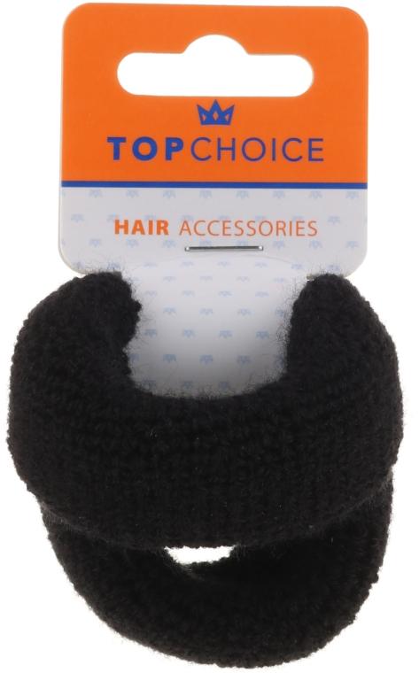 Elastici per capelli, 2 pz, 22548 - Top Choice — foto N1